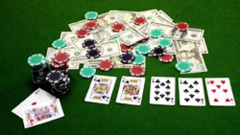 Защита блайндов в турнирах по покеру
