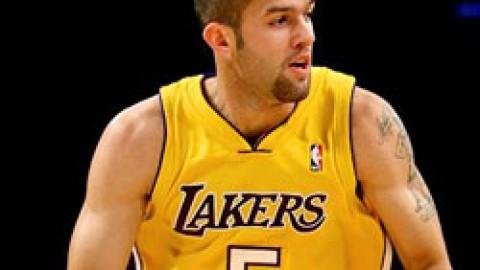 Джордан Фармар – из НБА на WSOP