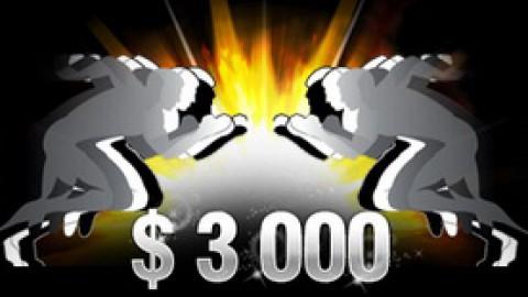 $3000 в гонке новых игроков на TitanPoker