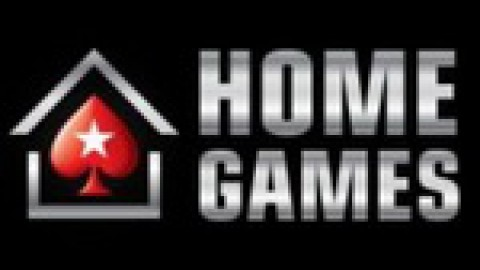 Фриролл PokerStars Home Games от TailerDerden