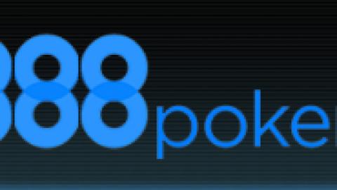 888Poker фриролл для пользователей социальной сети Twitter!