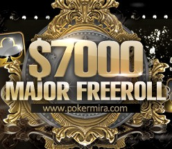 major_freeroll