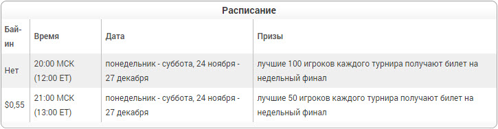 prizes-schedule